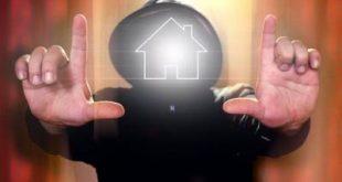 Электронная кража. В России впервые похитили квартиру через Интернет